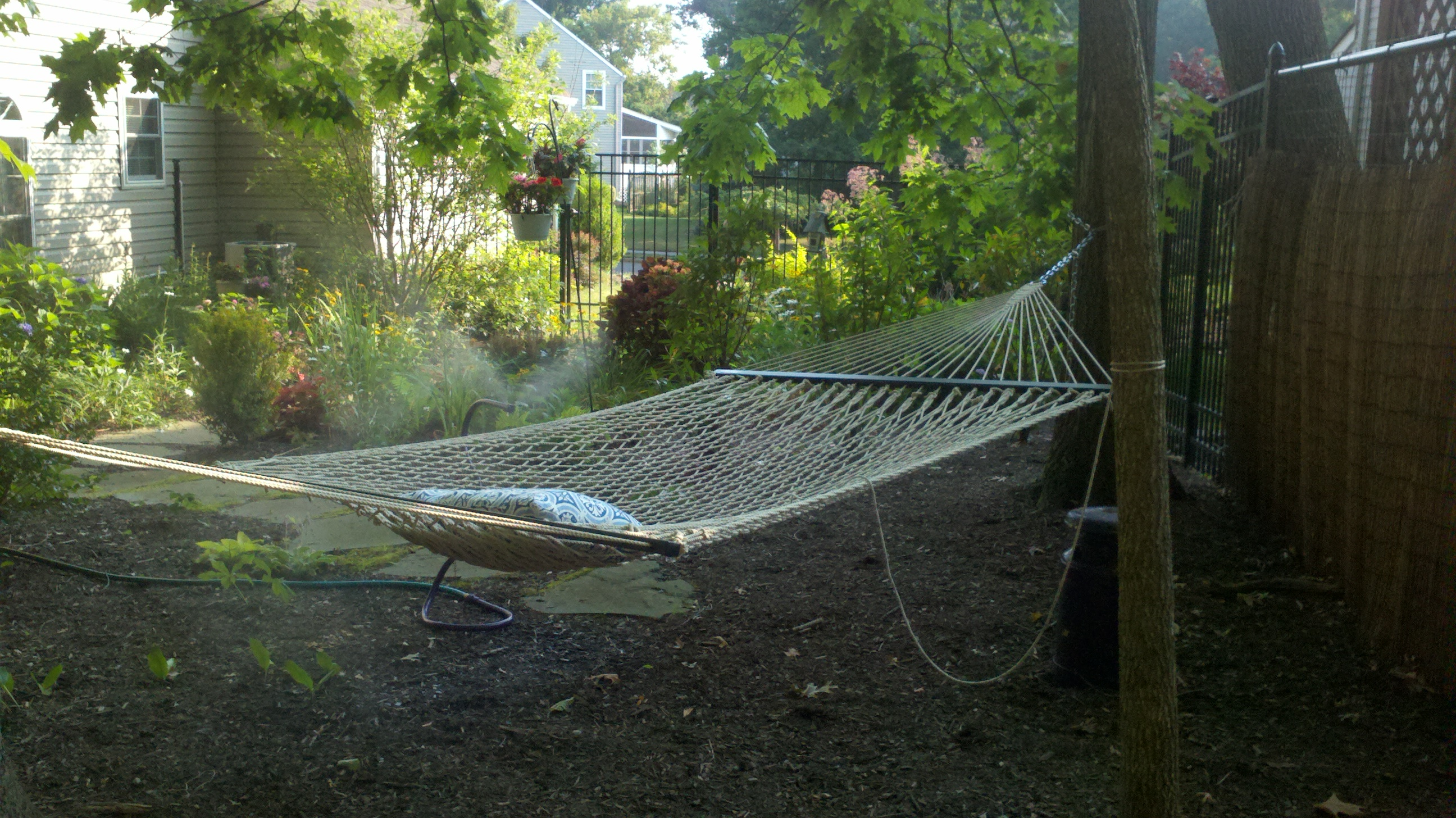 using     hammock   good humored  rh   goodhumored wordpress