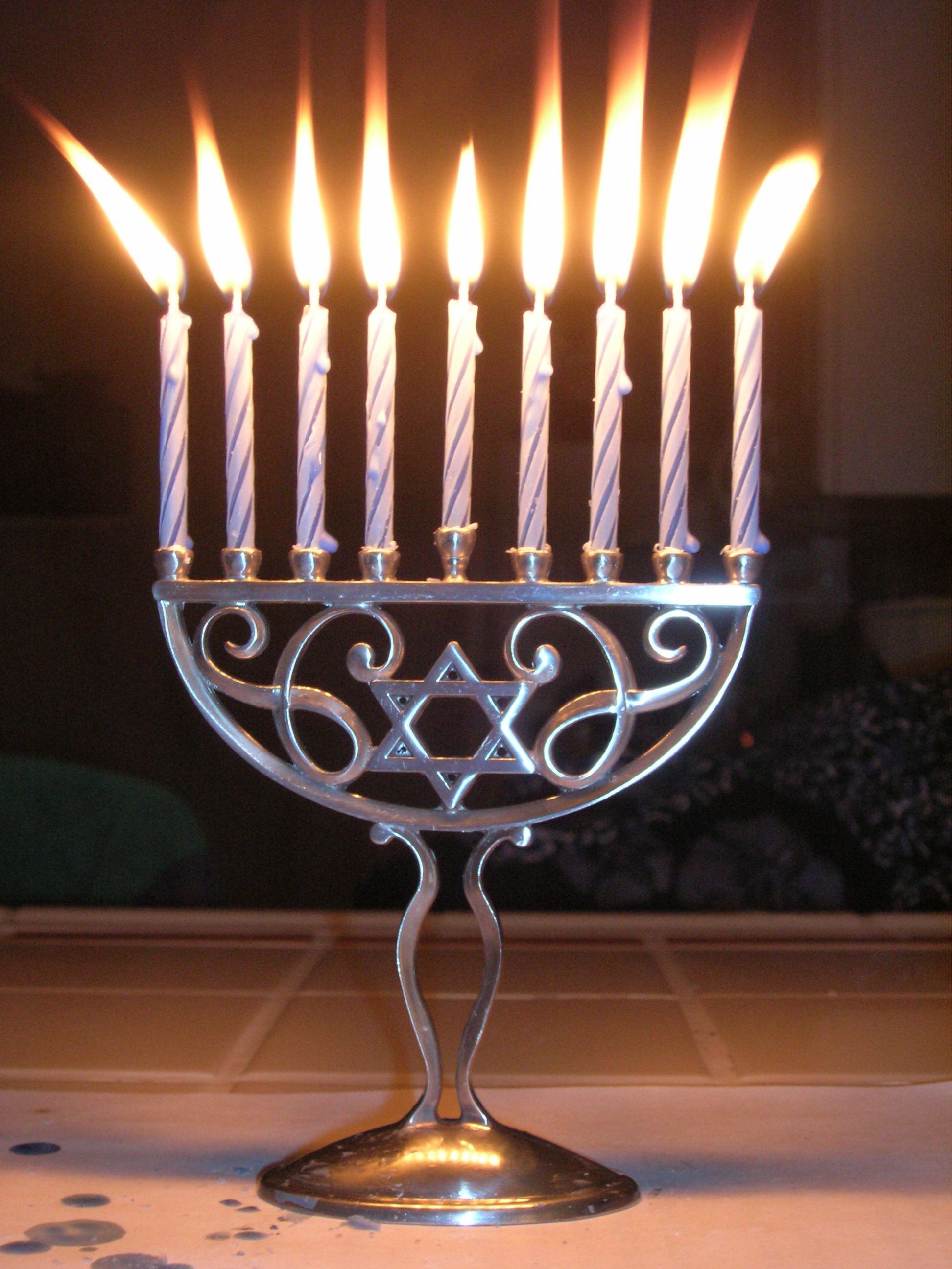 Jewish Holidays Good Humored